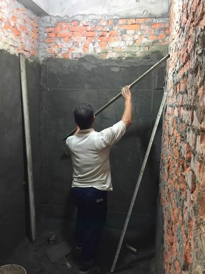 屏東浴室翻修