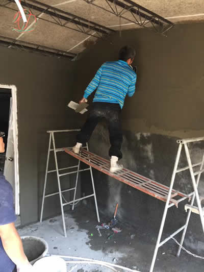 高雄蓋鐵皮屋-高雄蓋房子-高雄浴室興建