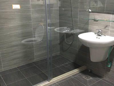 高雄左營區華浴室翻修